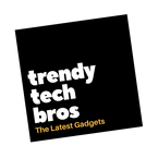 Trendy Tech Bros