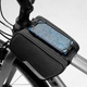 "TOP Tube Bag ""Basis"" With Smartphone Holder"