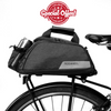 "REAR Rack Bag ""Fully"""