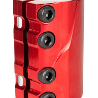 Addict Bearclaw SCS Clamp MK II - Red