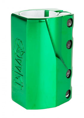 Addict Bearclaw SCS Clamp MK II - Green