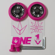 BLUNT ONE COLOR PACK - PINK