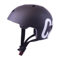 CORE Street Helmet – Black