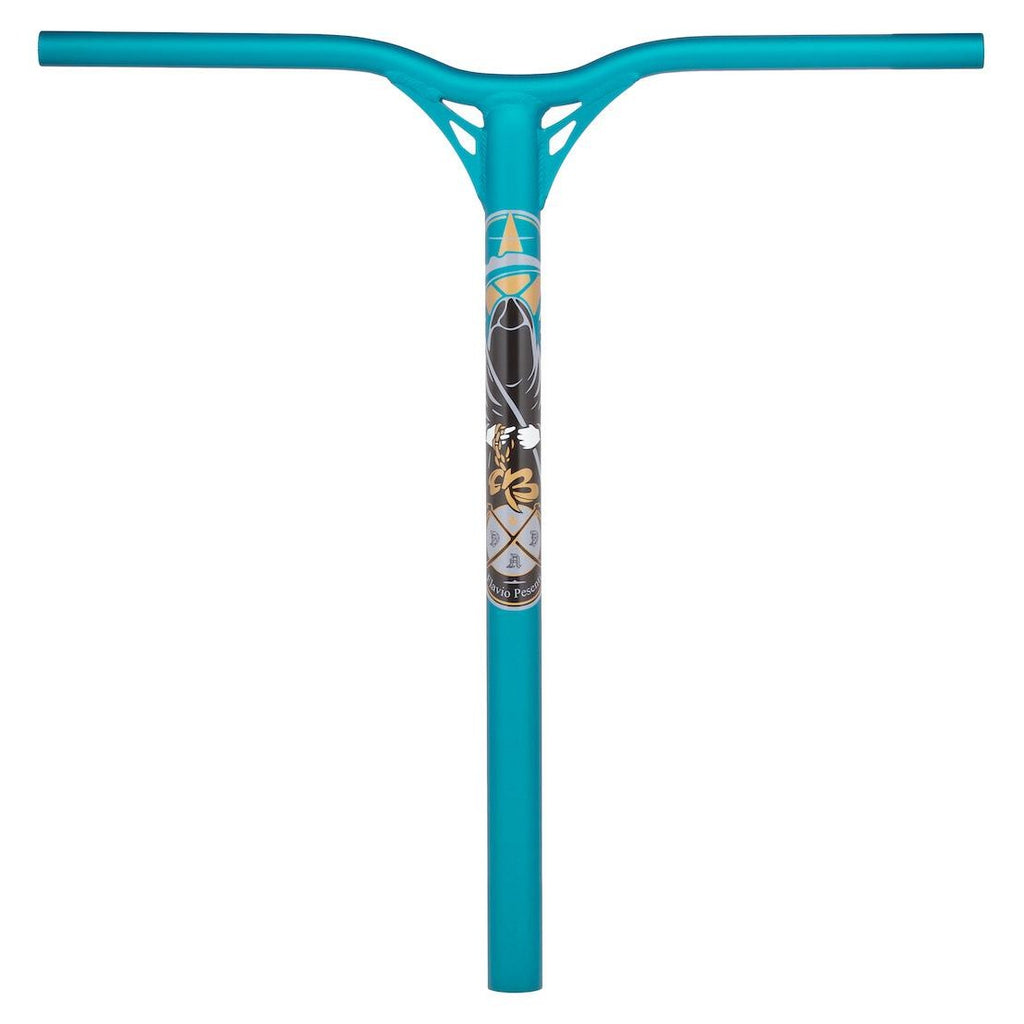 BLUNT REAPER BAR V2 650MM - SMOKE BLUE