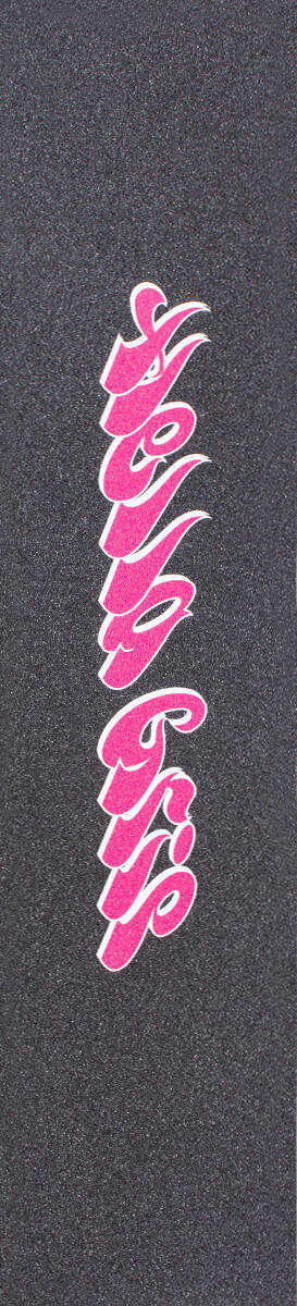 Hella Grip Pink Panther Pro Scooter Grip Tape
