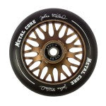 Metal Core Johan Walzel 110mm - Black/Brown