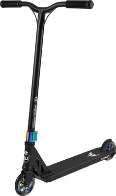 Longway Summit 2K19 Pro Scooter Black and Neochrome