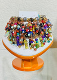 Multi-Color Bracelet  #20028