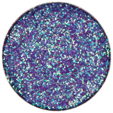 Pressed Glitter Sample Single