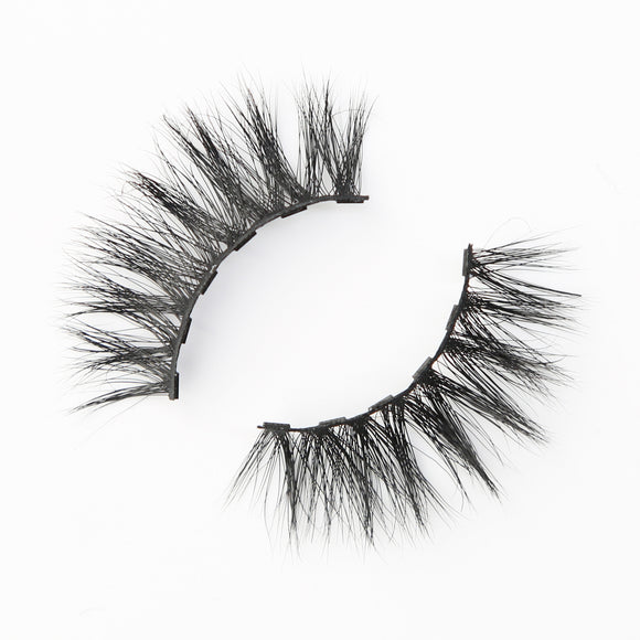 Magnetic Lashes – MINK/Faux MINK (12 types)