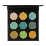 New arrival! Hallcination eyeshadow palette