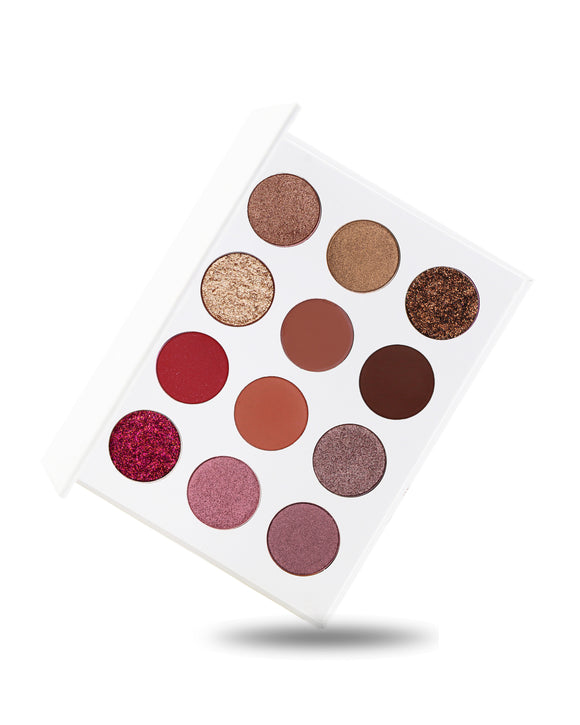 New Arrival!! Eyeshadow Palette (SS01) - No Label