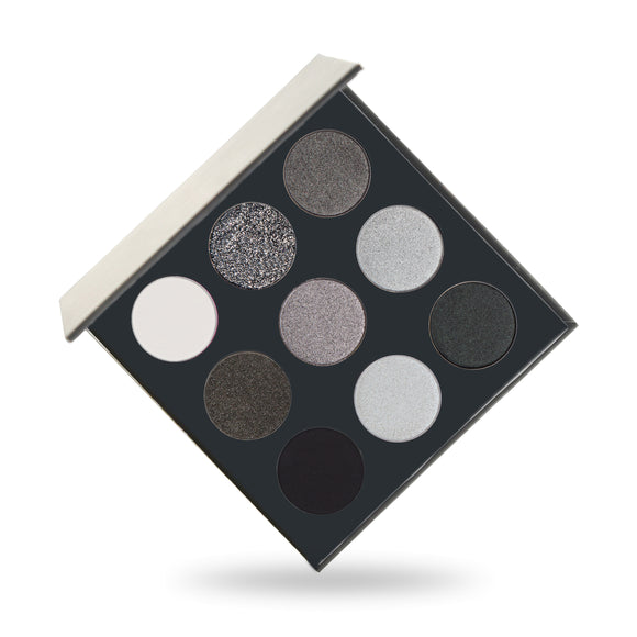 New Arrival!! Eyeshadow Palette (SS05) - No Label