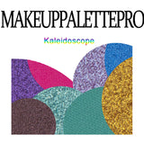 New arrival!! Kaleidoscope eyeshadow palette