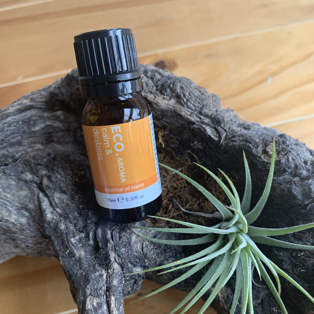 Calm and Destress Blend Essential Oil - Peaceful Lotus