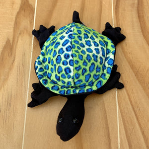 Pocket Pals - Turtle (Medium) - Peaceful Lotus