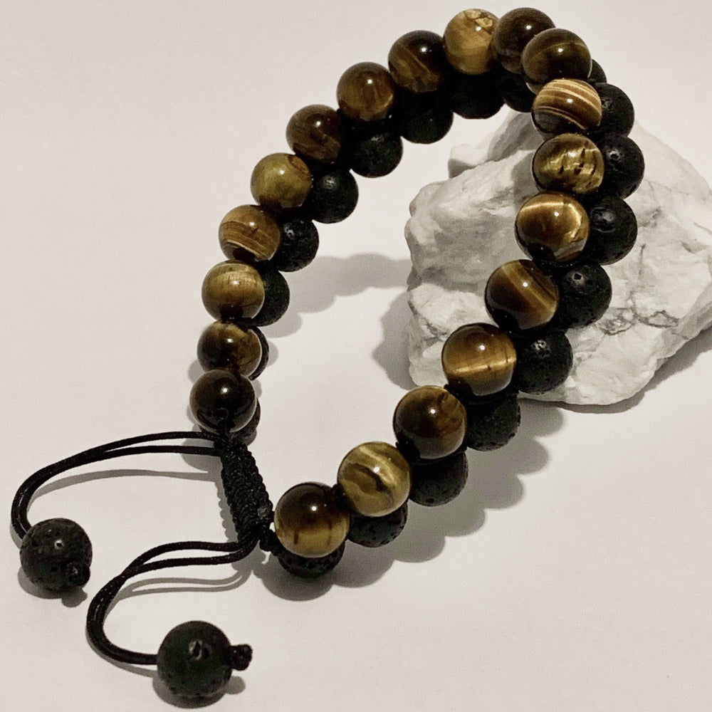 Diffuser Bracelet - Double Adjustable
