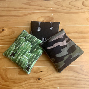 Sensory Beanies - Brave Collection-Peaceful Lotus