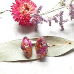 Metanical Nugget Studs - Brights