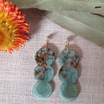 Party Mix Earrings - Drops - Eucaltypus