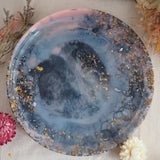 Platter - Regular - Blue/Dusty Pink