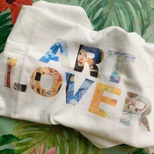 ART LOVER Tshirt