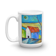 "Load image into Gallery viewer, Stan Street ""Delta Shack #3"" Mug"