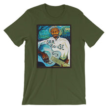 "Load image into Gallery viewer, Stan Street ""Son House"" Tee"