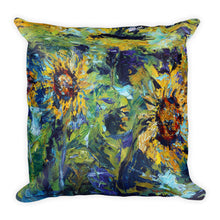 "Load image into Gallery viewer, Stan Street ""Summer"" Premium Pillow"