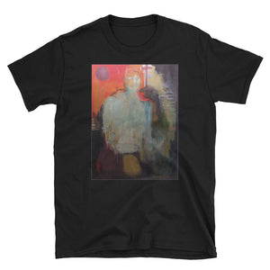 "Stan Street ""Holy Ghost"" T-Shirt"