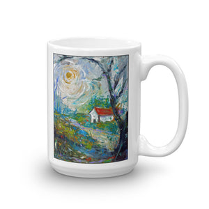 "Stan Street ""Meadow"" Mug"