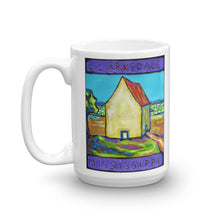 "Load image into Gallery viewer, Stan Street ""Clarksdale #2"" Mug"