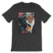 "Load image into Gallery viewer, Stan Street ""Mississippi John Hurt"" Tee"