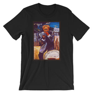 "Stan Street ""Sonny Boy Williamson (aka Rice Miller)"" Tee"