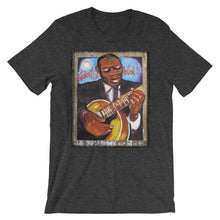 "Load image into Gallery viewer, Stan Street ""Howlin' Wolf"" Tee"