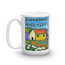"Load image into Gallery viewer, Stan Street ""Clarksdale #1"" Mug"