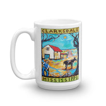 "Load image into Gallery viewer, Stan Street ""Clarksdale #5"" Mug"