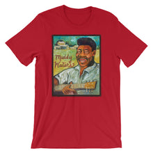 "Load image into Gallery viewer, Stan Street ""Muddy Waters"" Tee"