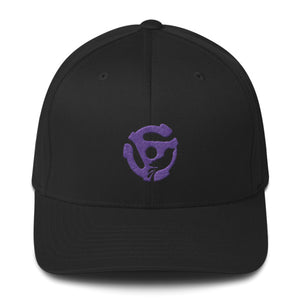 LYRIC.life Purple 45 Cap