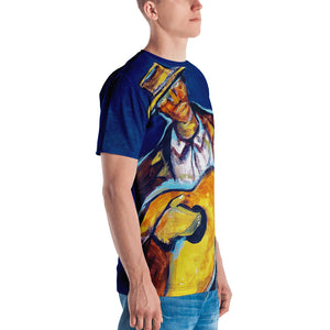 "Stan Street ""Country Boy"" Men's T-shirt"