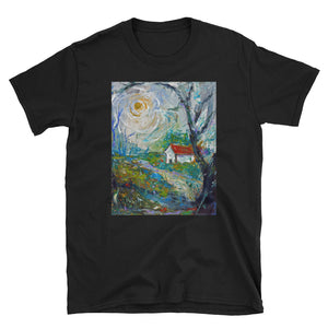 "Stan Street ""Meadow"" T-Shirt"