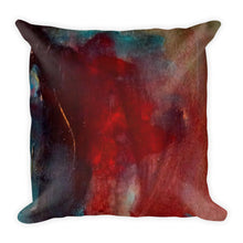"Load image into Gallery viewer, Stan Street ""Primitive"" Premium Pillow"