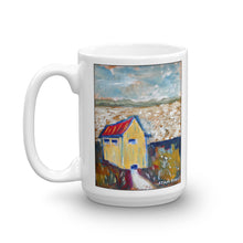 "Load image into Gallery viewer, Stan Street ""Delta Shack #7"" Mug"