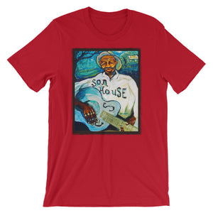 "Stan Street ""Son House"" Tee"