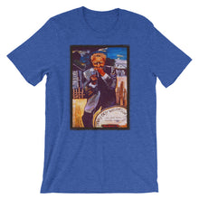 "Load image into Gallery viewer, Stan Street ""Sonny Boy Williamson (aka Rice Miller)"" Tee"