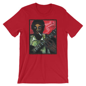 "Stan Street ""Robert Johnson"" Tee"