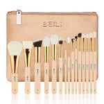 15 PIECES Makeup Brush Set