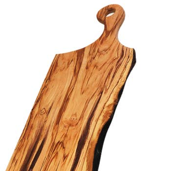Olive Wood Entertaining-Two Sweet Berries