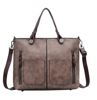 Women Single Shoulder Satchel