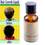 Hair growth liquid